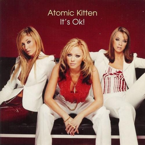 Atomic Kitten - It's OK! (Alternative Radio Mix)