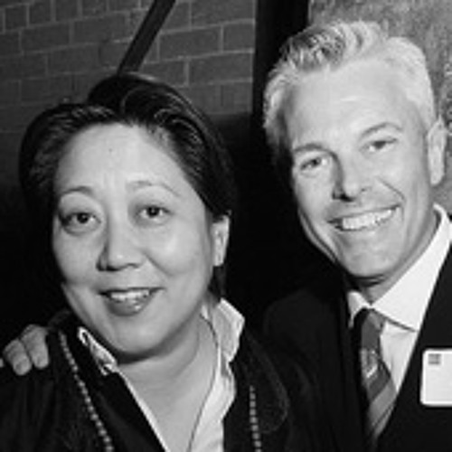 Sean Adams & Noreen Morioka