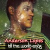 Britney Spears - Till the World Ends (cover by Anderson Lopes)