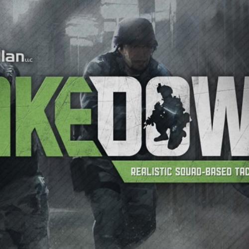 Takedown - Main Theme