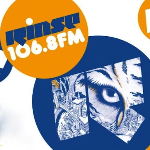 Systemik - DMT VIP Feat. Eski Göten [N-Type Show Rinse FM Radio Rip]