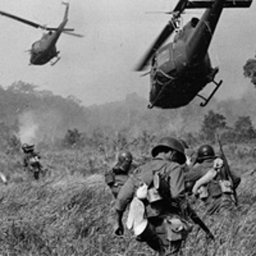 account of the vietnam war the struggle for vietnam On the 29th of april 1975, the revolutionary vietnamese forces entered the southern capital of saigon, winning the vietnam war and reunifying the country.