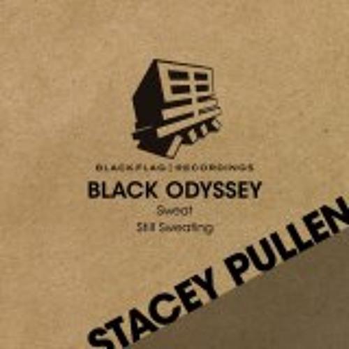 Black Odyssey - Sweat (ntrval timesplash remix)
