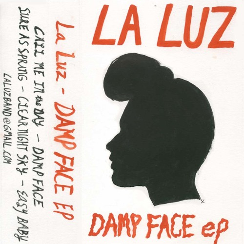 La Luz - Sure as Spring