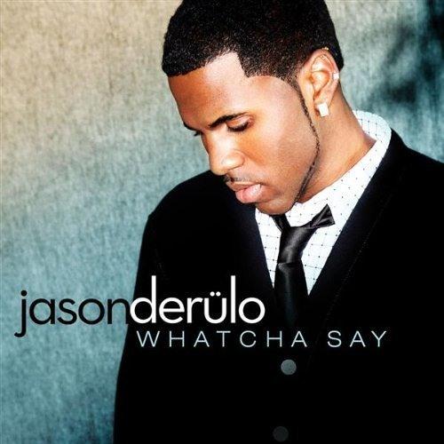 Jason Derulo - Whatcha Say (Fray Low Bootleg Mix)