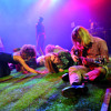 Hair - Hendrix Improvisation