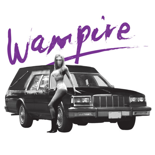Wampire - Das Modell