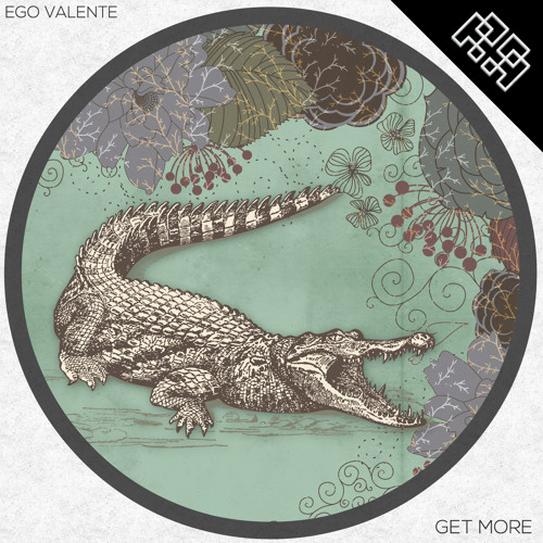 """Ego Valente """"GET MORE"""" (Ilario, Marttina Remix) """"preview"""""""