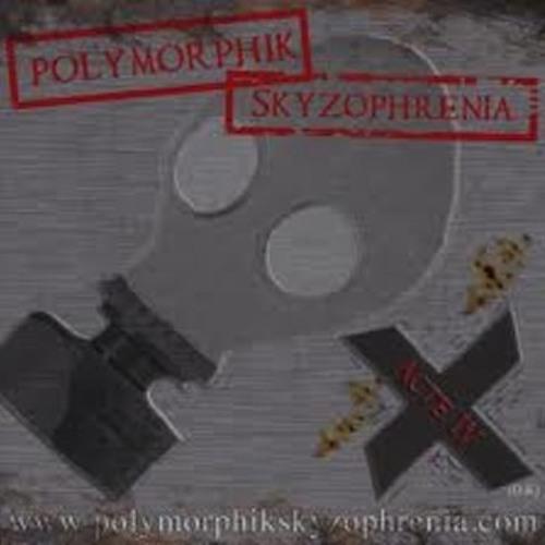ACTE IV Global Mix Polymorphik Skyzophrenia