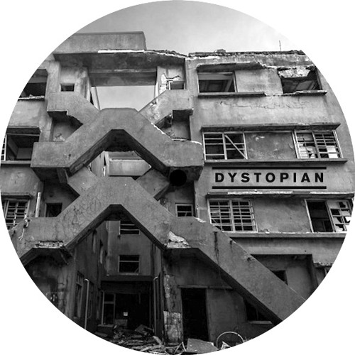 Recondite - EC 10 EP (Dystopian003)