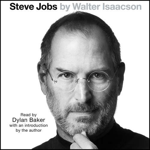 STEVE JOBS Audiobook Excerpt