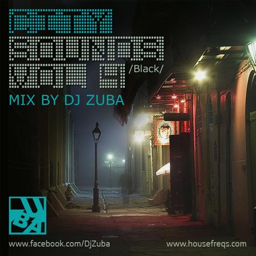 City Sounds (Black Edition) mix by DJ Zuba