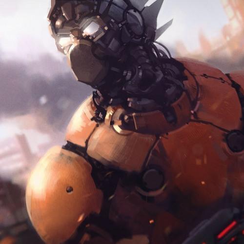 Keel - Heavy Repeater
