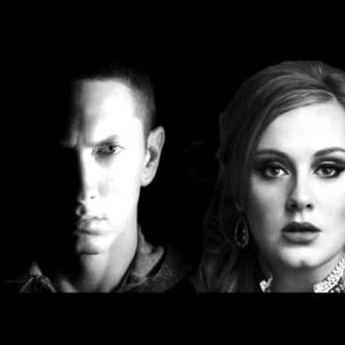 Eminem feat. Adele - Turning Tables [Prod. by DJ NabS]