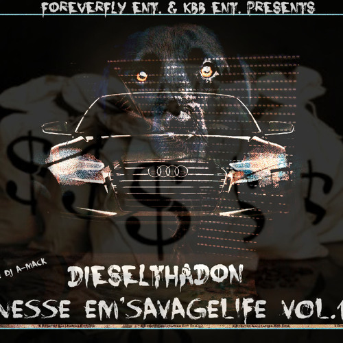 DieselThaDON-Ball Out feat.ZayZay{FinesseEm'SavageLife}