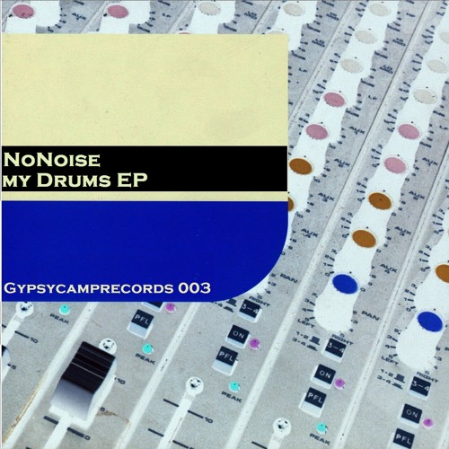 03.NoNoise - Winter Is Coming (Original Mix) Gypsycamprecords003