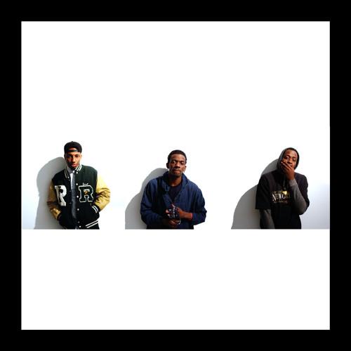 JODY - Echos (Prod. The-Drum)