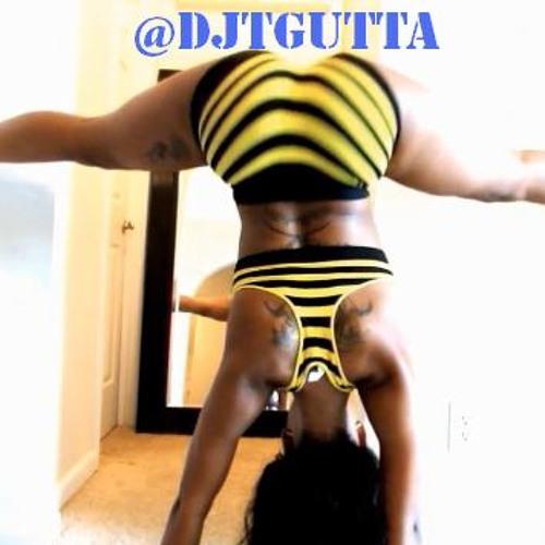 Nonstop Twerking Mix (By @DJTGutta)