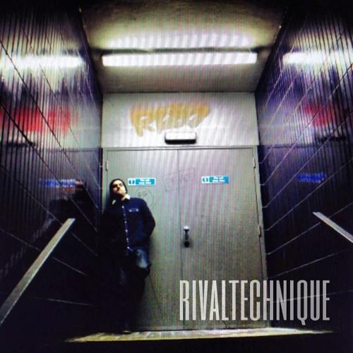 DJ ZERO FT RIVALTECHNIQUE STUDIO MIX 2013