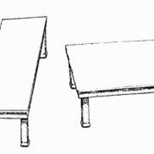 Tables - Dave Wardlaw