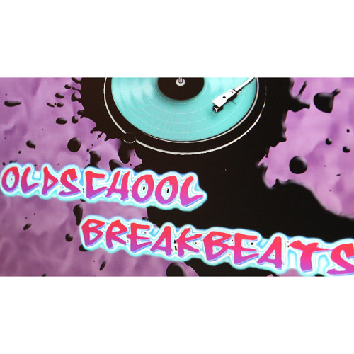 Oldskool Breakbeats Demo | SpeaK A 5
