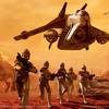 Film score library - Star Wars VII (Orchestral version/Film score/Soundtrack)