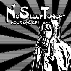 No Sleep Tonight - Hour One (Jack Wax Oldschool Acid Remix - Preview) (Flatlife Basement)