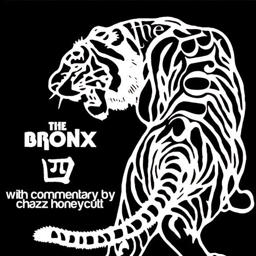 The Bronx - Too Many Devils Intro