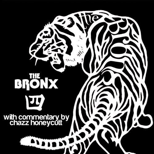 The Bronx - Under the Rabbit