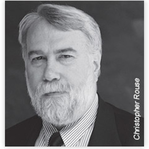 Christopher Rouse Interview (13-06)
