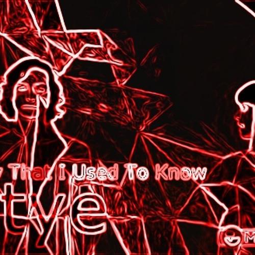 Gotye-Somebody That I Used To Know (STWProject´s Radio Edit)