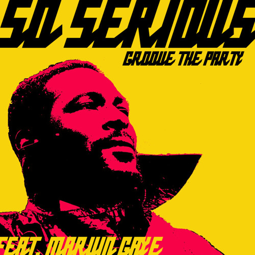 So Serious - Groove The Party Feat. Marvin Gaye (Original Mix)