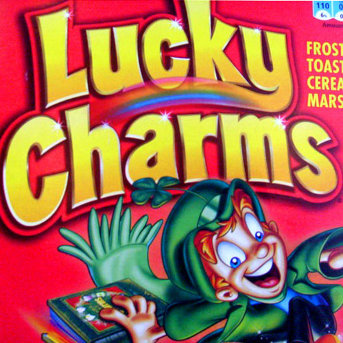 Fabinii - Lucky Charms (original mix) Feierkind Records