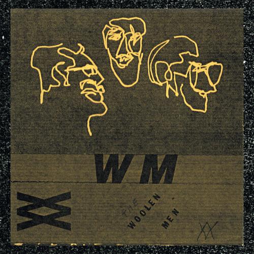 THE WOOLEN MEN - Head On The Ground