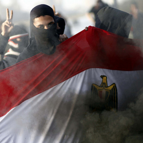 Did Egypt's youth movement backfire?