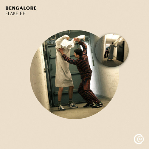 Bengalore - Flake  (B-Vek remix) clip .... Out NOW on Beatport