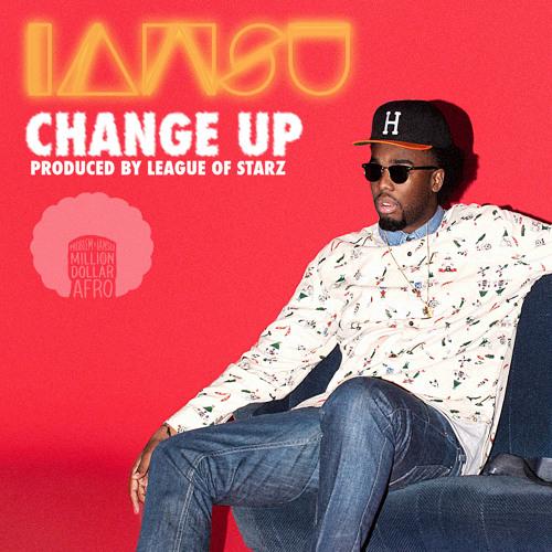 Problem & Iamsu! - Change Up (Prod. by League Of Starz)