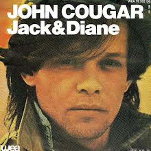John cougar jack & diane Luciano Colman & Tevy Cavoti bootleg remix