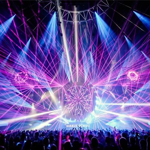 Markus Schulz - GDJB World Tour: Transmission - The Spiritual Gateway, Prague