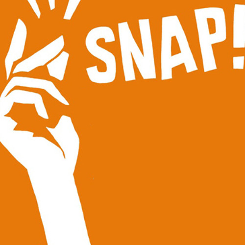 MAKE THE WORLD SNAP!