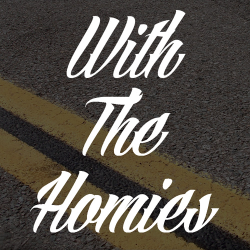 M!key - With The Homies  ft. Rey Resurreccion, Taylin Archini and Gilsta (Prod. by MKisMAJIK)