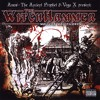 The Witch Hunters prod. Amos the Ancient prophet