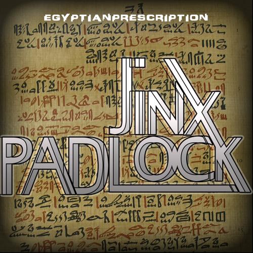 JINXPADLOCK - EgyptianPrescription