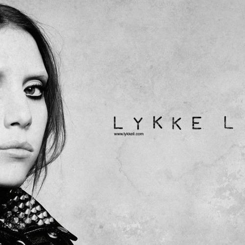 Lykke Li - Possibility (Zoneek Ap Bootleg)