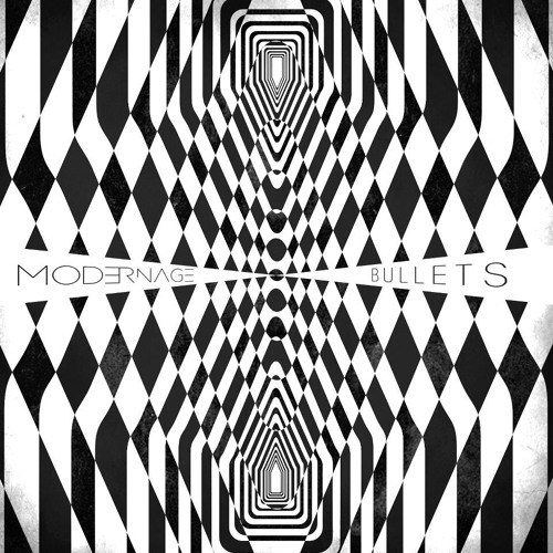 BULLETS by MODERNAGE