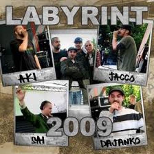 09 Labyrint - Betongkorrespondent