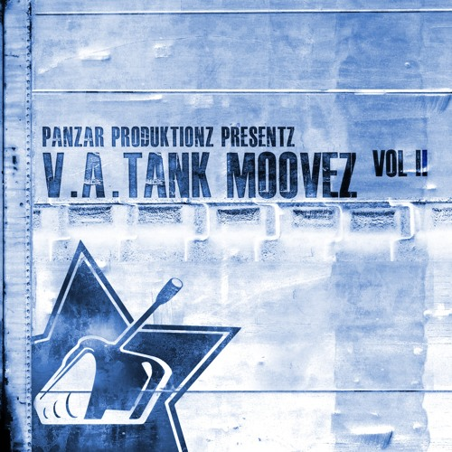 Mantra Flow - New Dawn (VA - Tank Moovez Vol 2 OUT NOW!!)