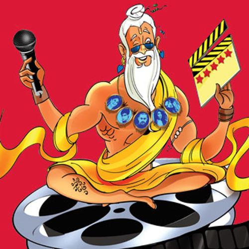 Bollywood Baba Tees maar khan
