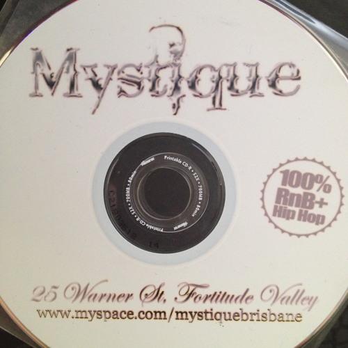 Mystique Mixtape Vol 1