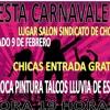 CARNAVALES AMIGOS CHICAS GRATIS